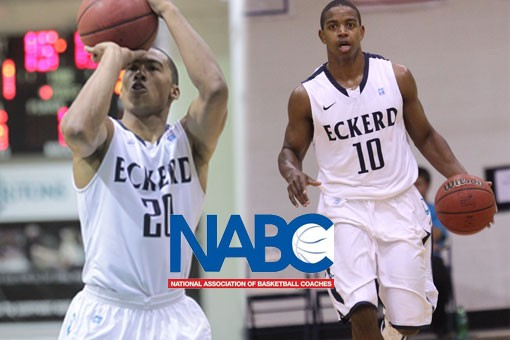 Sears Taylor NABC Honors Court
